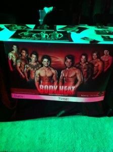 Calgary taboo sex show