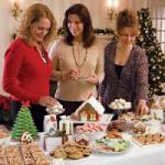Cookie Exchange perfect for Winter time and trying new cookies!!!