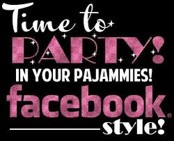 Facebook Parties Rock