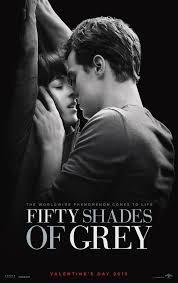 50 Shades of Grey Movie