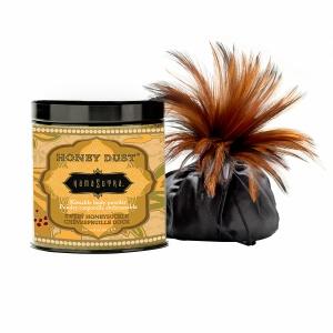 honey dust